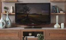 Kelebek TV Ünitesi Modelleri