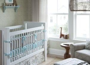 Bebek Odası Dekorasyonu İçin İlginç Fikirler