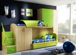Erkek Çocuk Odası Dekorasyon Fikirleri