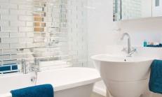 Doğru ve Etkili Küçük Banyo Tasarımları İçin İpuçları
