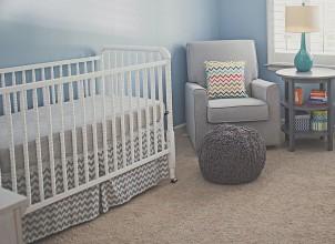 Erkek Bebek Odası Dekorasyon Fikirleri