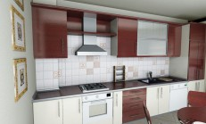 En Kullanışlı Mutfak Dolabı Renkleri