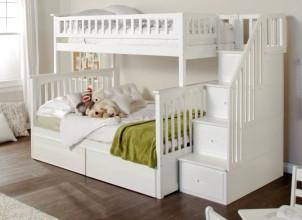 Ranzalı Çocuk Odası Modelleri