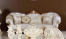 Evlerin Olmazsa Olmazları Klasik Salon Aksesuarları