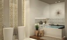 Banyo Fayans Modelleri Ve Renkleri