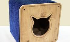 Soğuğa Dayanıklı Kedi Evi Yapımı