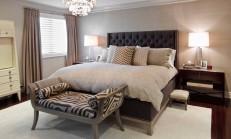 İç Mimar Yatak Odası Tasarımları