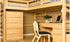 Yatak Odası Ve Çalışma Odası