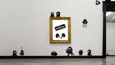 Duvar Sticker Modelleri 2014