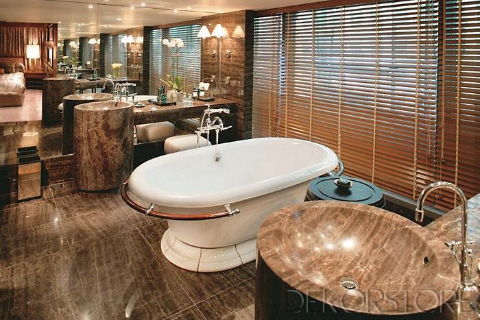 banyo küvet modelleri 2014