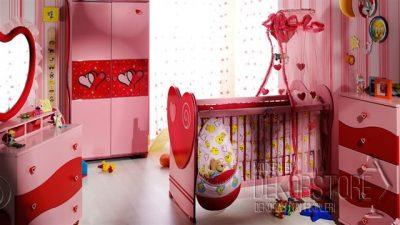 İstikbal Bebek Odası Modelleri 2014