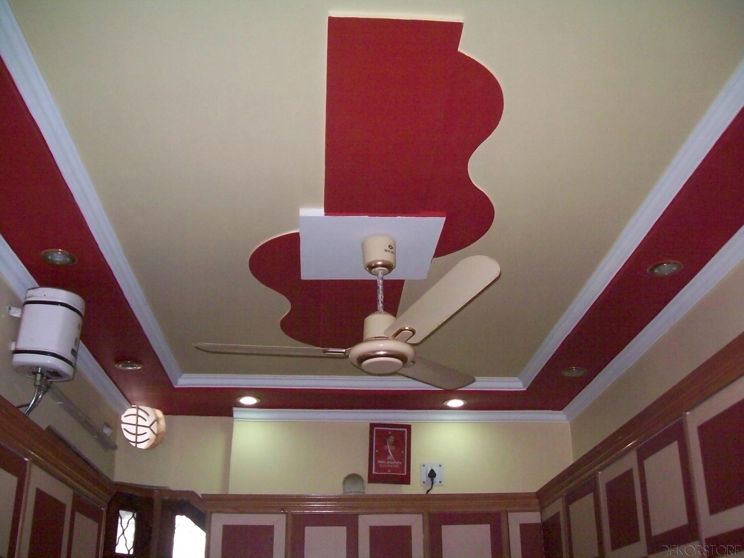 Bedroom Kisame Design