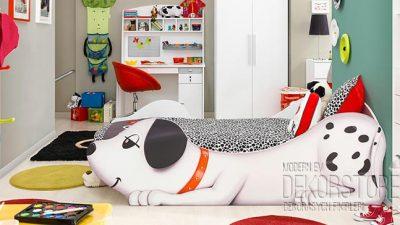 Çilek 2014 Çocuk Odası Modelleri