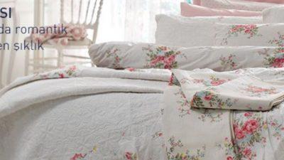 English Home Yatak Örtüsü Modelleri