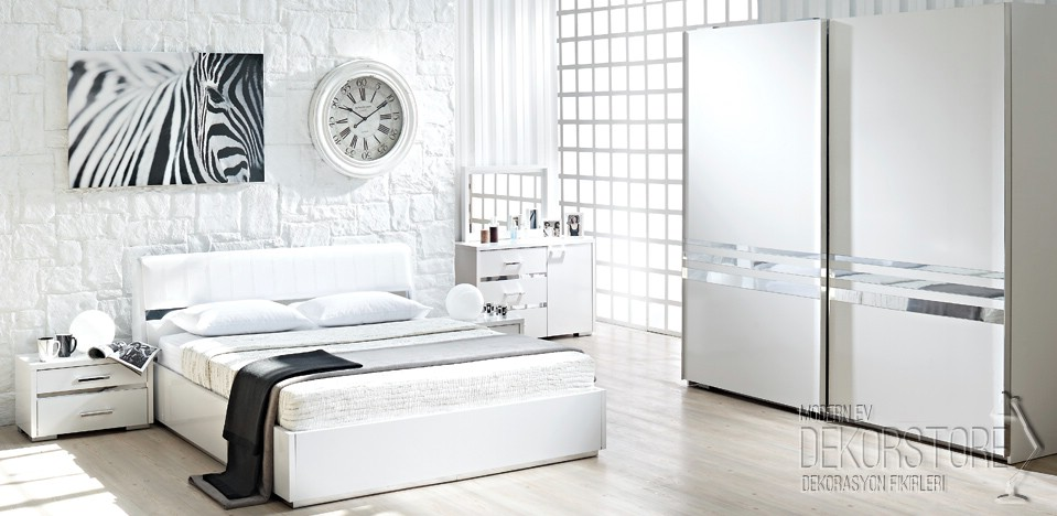 Doğtaş 2014 Yatak Odası Modelleri
