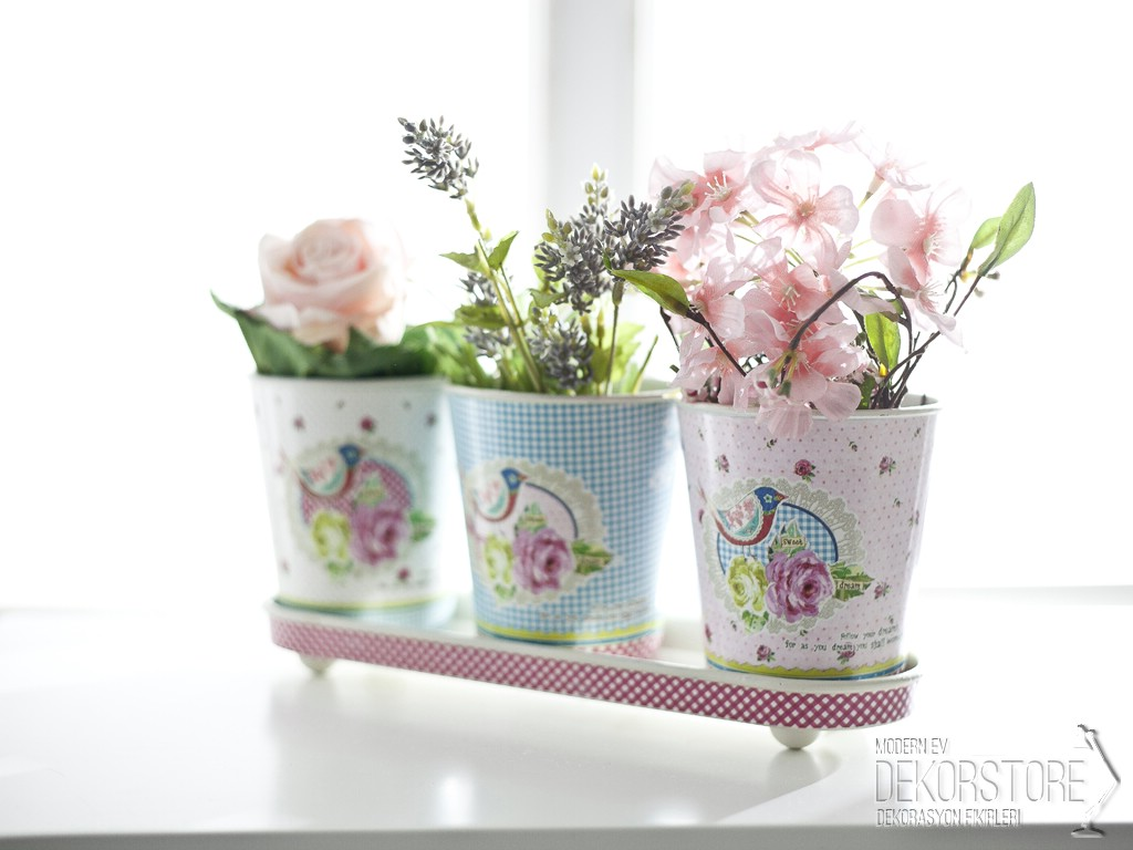 English Home Dekoratif Aksesuar Modelleri