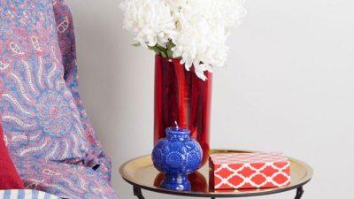 Zara Home Dekoratif Vazo Modelleri