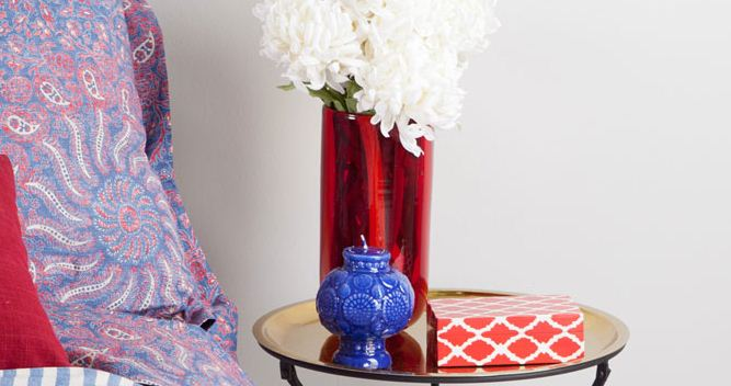 Zara Home Dekoratif vazo