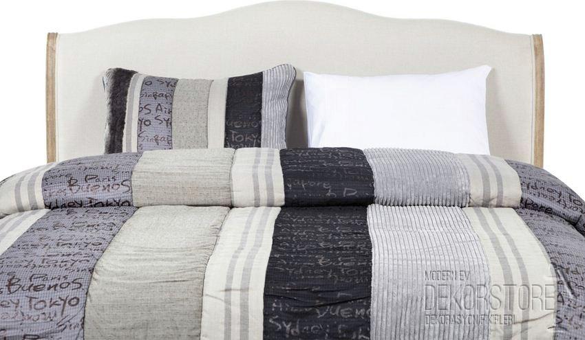 mudo yatak örtüsü modelleri 2014