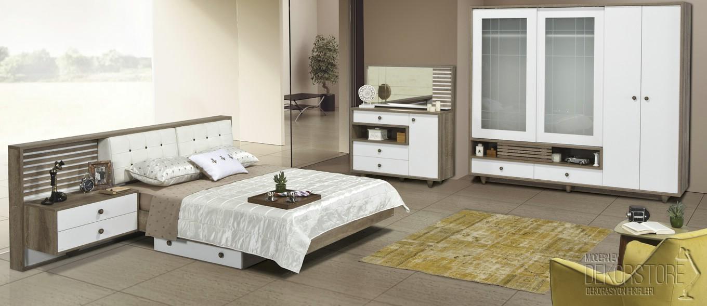 2014 Yatak Odası Modelleri alfemo