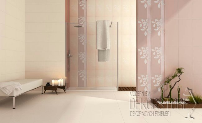 çanakkale seramik banyo fayans modelleri 2014