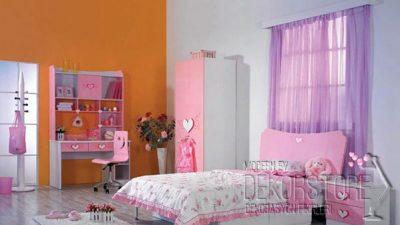 Çocuk Odası Perde Modelleri 2014