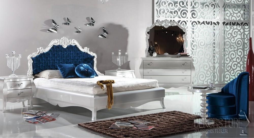 zebrano yatak odası modelleri 2014