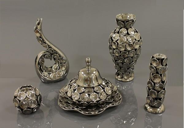 dekoratif gümüş tasarımlar