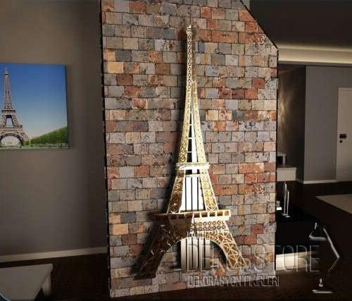 eyfel kulesi şeklinde petek
