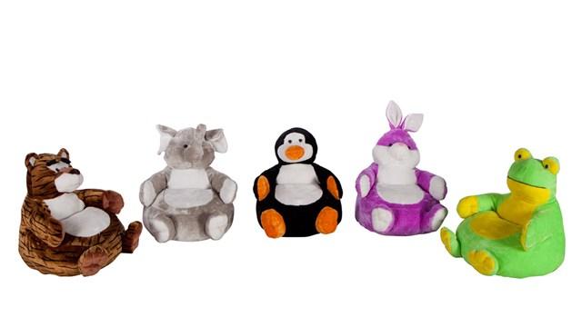 sevimli çocuk koltuk modelleri