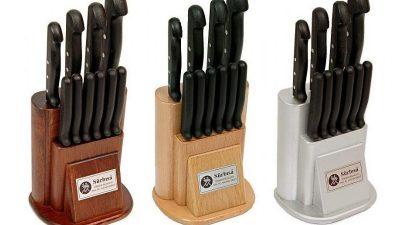 Modern Bıçak Setleri
