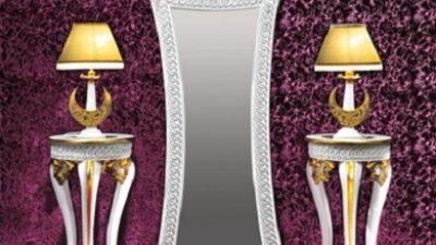 Boy Aynası Modelleri