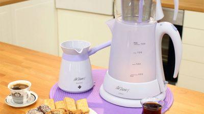 Arzum Çay Makineleri