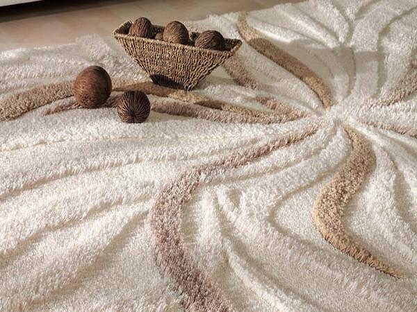 merinos şık halı modeli