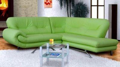 Yeşil Köşe Takımı Modelleri