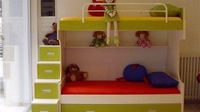 2014 Çocuk Odası Ranza Modelleri