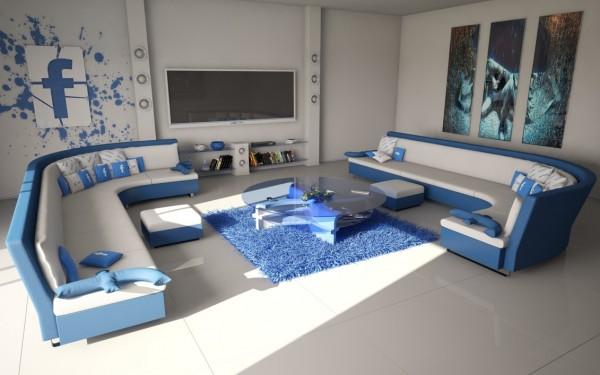 2014-luks-modern-salon-dekorasyonu-