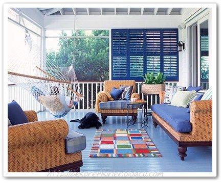 En Trend Balkon Dekorasyonu Dekorstore