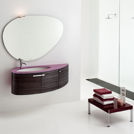 modern lavabo dekorstore. Black Bedroom Furniture Sets. Home Design Ideas