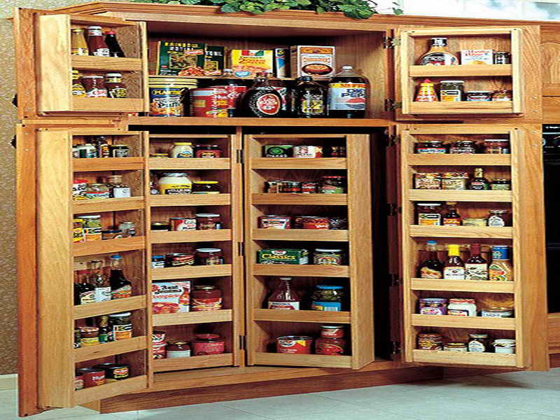how to build a kitchen pantry cabinet ahşap mutfak kiler dolap modeli dekorstore 16804
