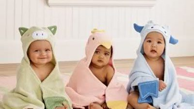 Çocuk Bornoz Modelleri