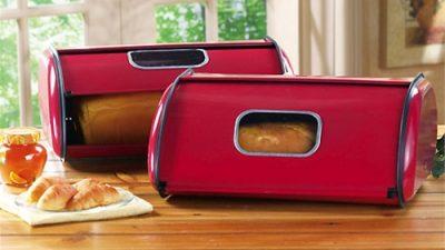 Dekoratif ekmek kutuları