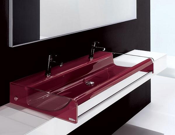 italyan tasar m modern banyo lavabosu dekorstore. Black Bedroom Furniture Sets. Home Design Ideas