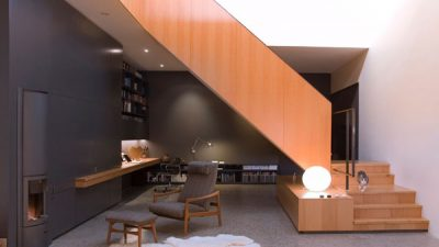 Home ofis Dekorasyonu