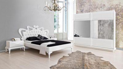 2014 Nilss Yatak Odası Modelleri