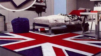 2014 Yatak Odası Halı Modelleri