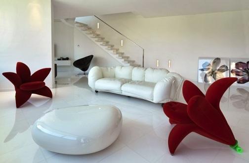 zambak-şeklinde-koltuk-italyan-modeli-tasarımları