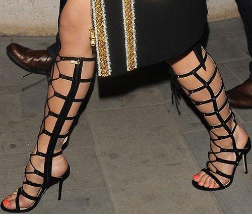 2014-Modası-gladyatör-Sandalet-Modelleri