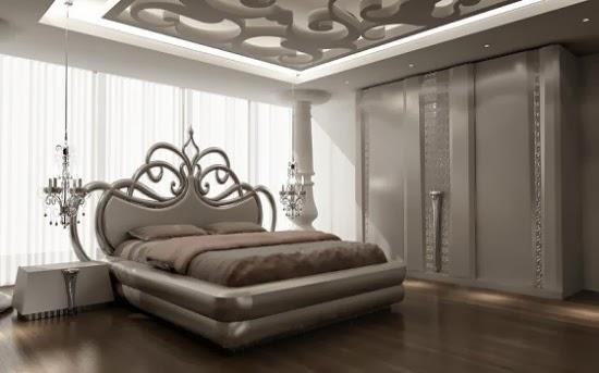 2014 avangart yatak odası modelleri