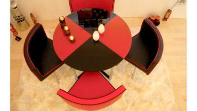 2014 Mutfak Masası Modelleri